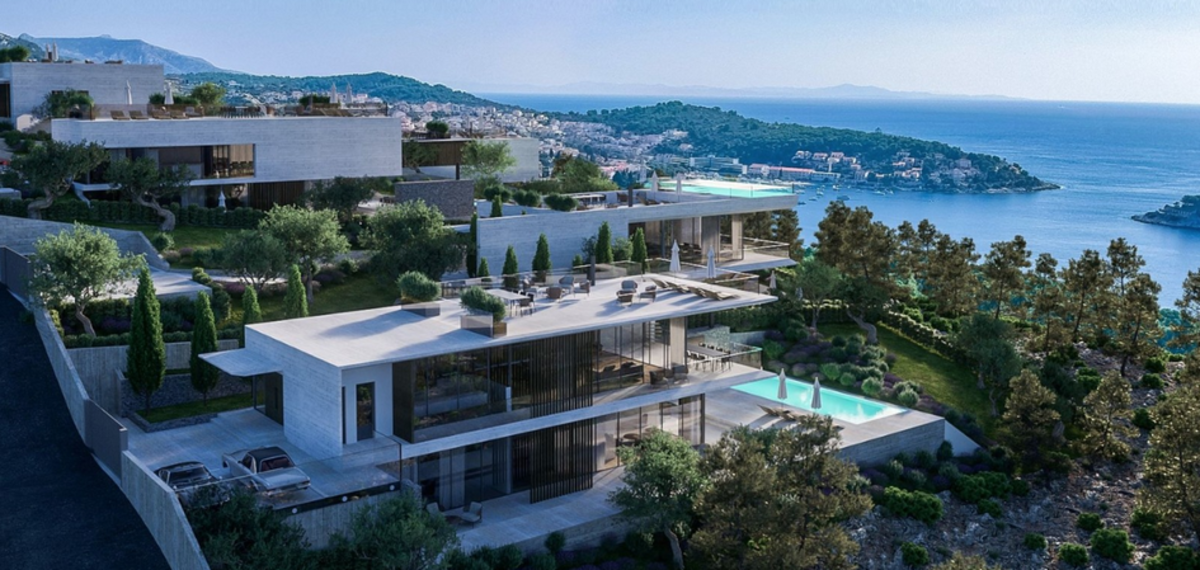 Почему дом на берегу моря - хорошая инвестиция